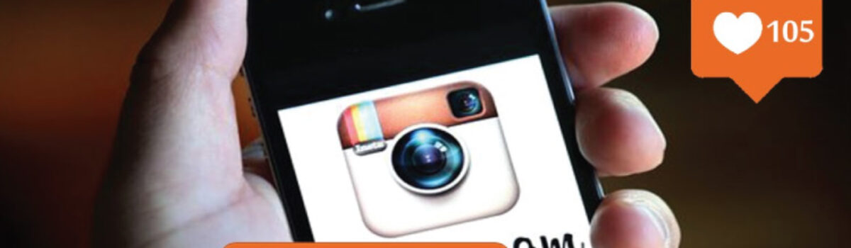 How to Market a Product via Instagram