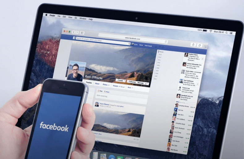 Why Your Business Needs to be on Facebook - Thumbnail